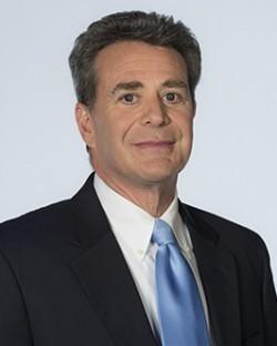 Peter Gorton