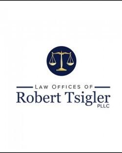 Robert Tsigler