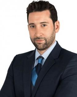 Jason A. Linden