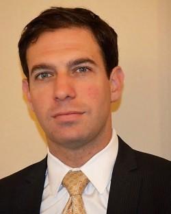 Jason Steinberger
