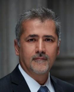Zafer Akin