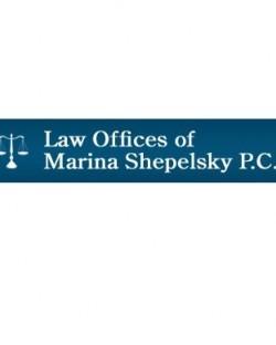 Marina Shepelsky