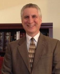 Mark J Keller