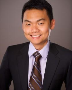 Marcus Yi