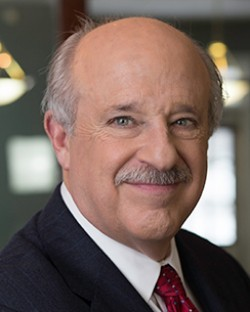 Ted Martin Rosenberg