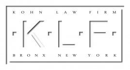 Kohn Law Firm logo