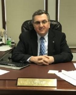 Sean P. O'Sullivan