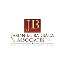 Jason M. Barbara & Associates, P.C. Logo