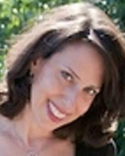 Stephanie Scherr Olson