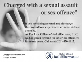 Sexual assault lawyer