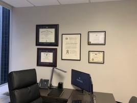 David S. Schwartz Law, PLLC Offices