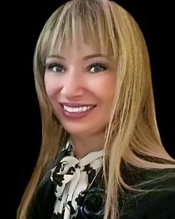 Alina Kaganovsky