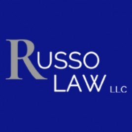 Russo Law Logo