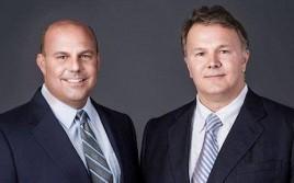 Meet Troy Rosasco & Daniel J. Hansen