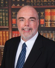 Robert Miller, a founding partner of Sholes & Miller