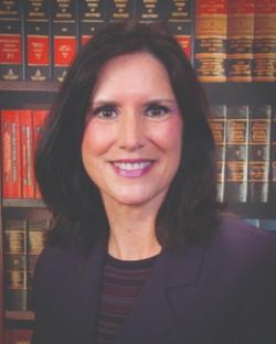Mary Pat Burke