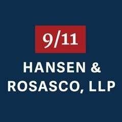 Logo Hansen & Rosasco, LLP