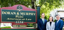Our team at Doran & Murphy.