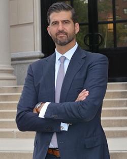 Adam E. Deutsch