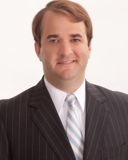 Justin B. Hunter