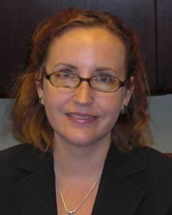 Tanya M Powers