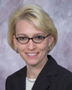 Lisa Lanier