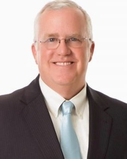 Ralph W Meekins