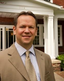 Vernon Sumwalt