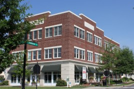 Fort Mill office.