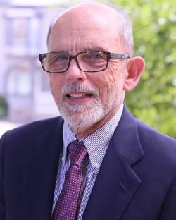Robert M Pitts