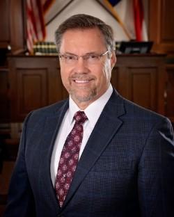 James Austin Davis