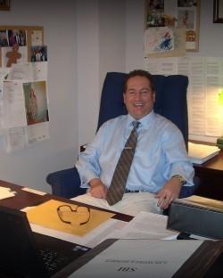 J Michael Ricks