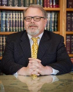 Alan R Krusch