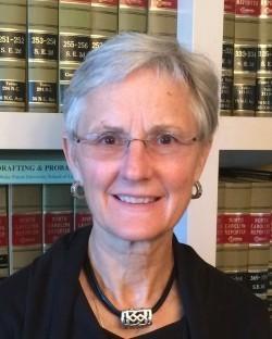 Mary R Blanton