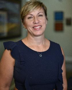Christine Savitski Eatmon