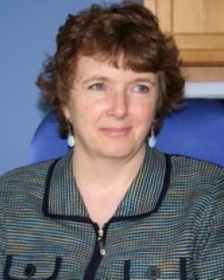 Heidi G Chapman