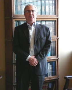 Seth M Bernanke