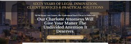 Criminal Defense, Personal Injury & Worker's Compensation Attorneys