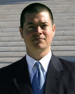 Benjamin Hiltzheimer