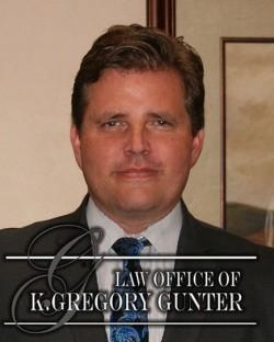 K. Gregory Gunter