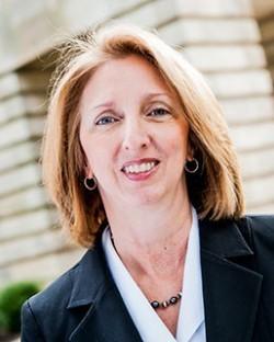 Deborah R Stagner