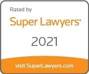 2021 superlawyer