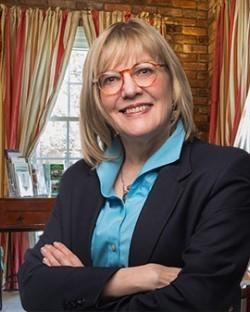 Paulette Cline Mulligan