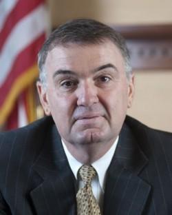 Philip G. Kirk
