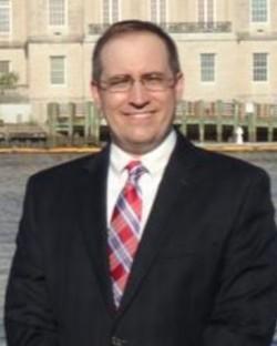 Jonathan P. Miller