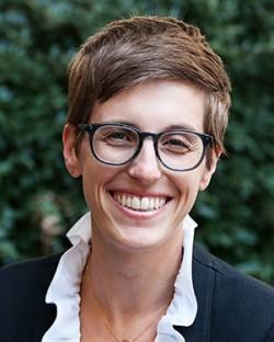 Lindsay Vance Smith