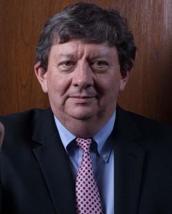 J. Keith Stroud