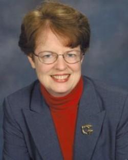 Virginia R Hager