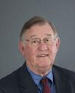 George B Mast