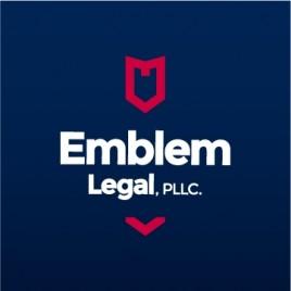 Emblem Legal Logo